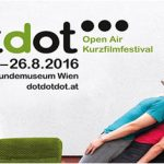 Festivalul internațional de scurtmetraj DOTDOTDOT: Viena, 5 iulie – 26 august